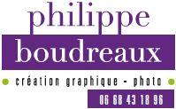logo Ph Boudreaux